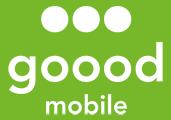 goood Logo