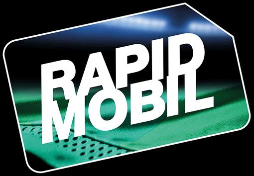 Rapid Mobil Logo