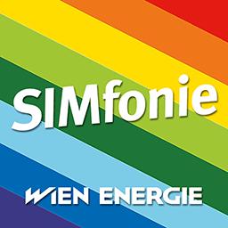 SIMfonie Logo